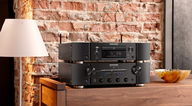 Choosing Integrated Amplifiers With Home Theater Bypass