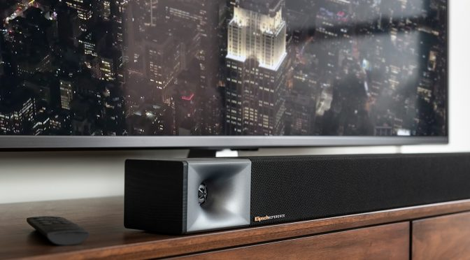 What Size Soundbar Do I Need For A 55-Inch TV?