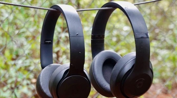 What's the Difference Between over ear and on-ear headphones